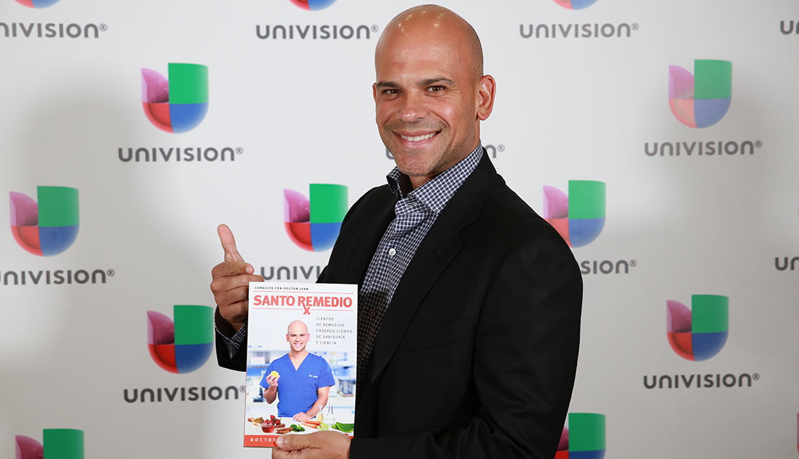 Dr. Juan Rivera - Santo Remedio