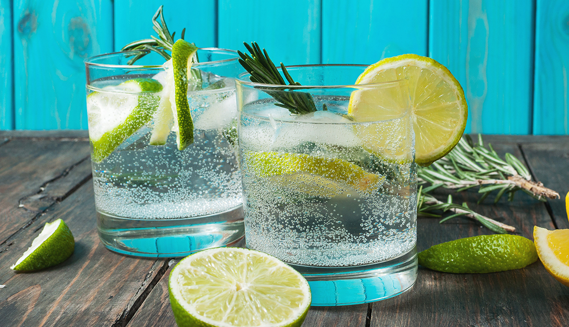 Is Carbonated Water Bad for you