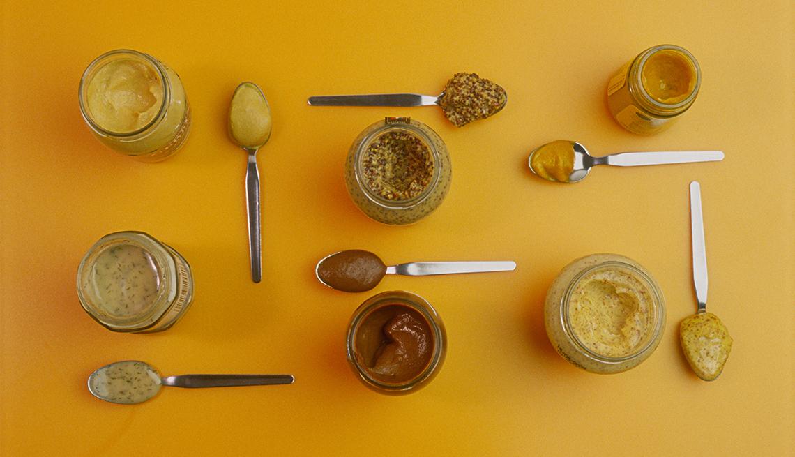 item 2 of Gallery image - How to Lower Salt Slideshow - Chef Daniel Thomas