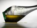 Botella de aceite