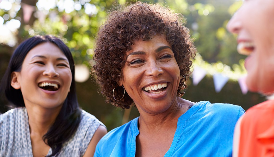 Hormone therapy for menopause may be safer than once thought