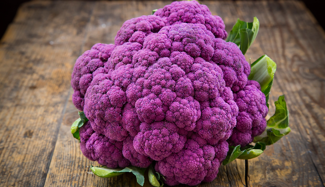 Purple Fruits and Vegetables Are the Newest Superfoods