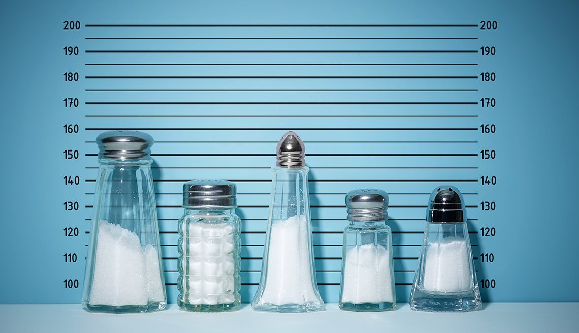 Is it Time to Put the Salt Shaker Back on the Table?