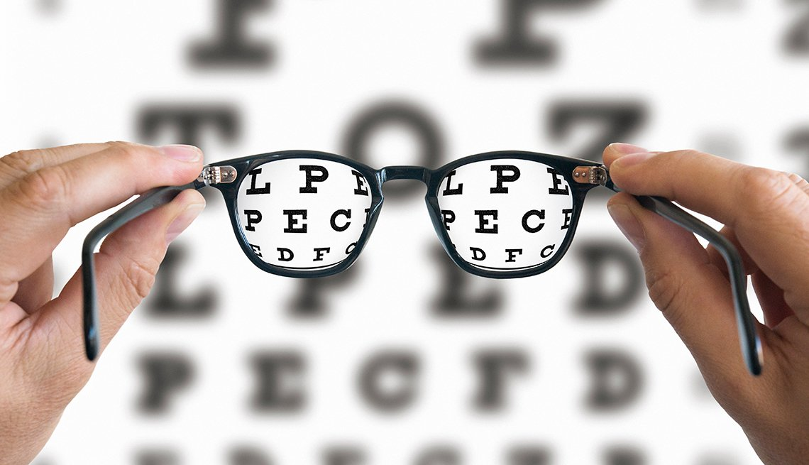 Study links vision loss to cognitive decline