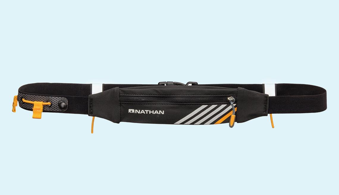 item 3 of Gallery image - Running belt