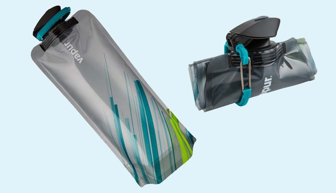 item 6 of Gallery image - Re-usable water bottle