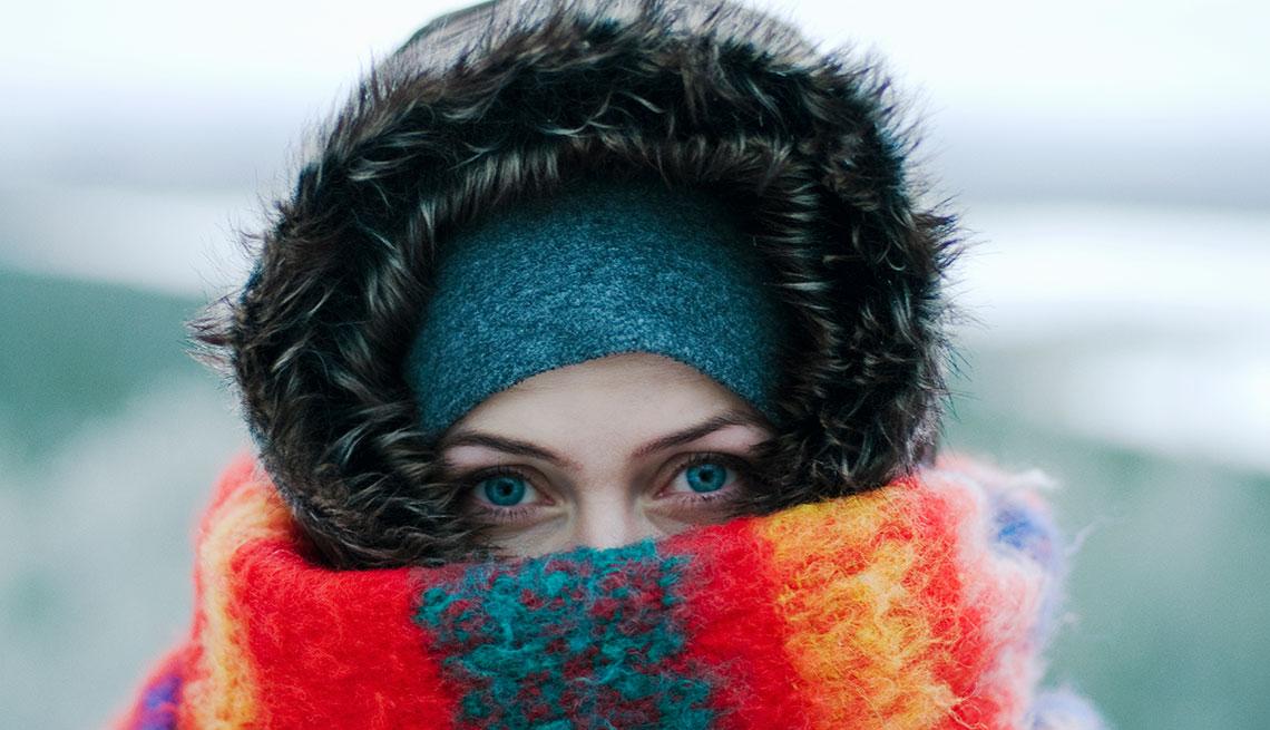 Winter Health myths