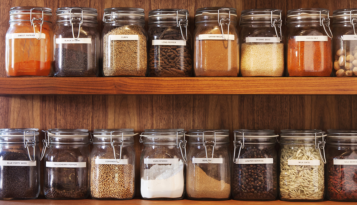 Know The Superfoods In Your Spice Cabinet