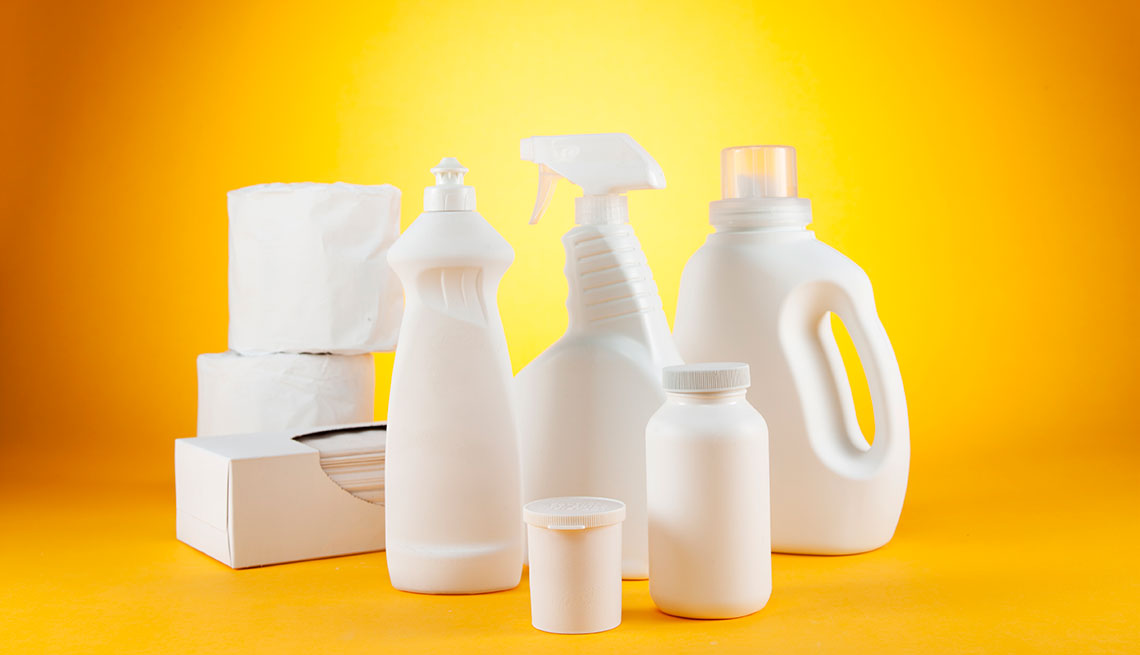 Generic Household Products