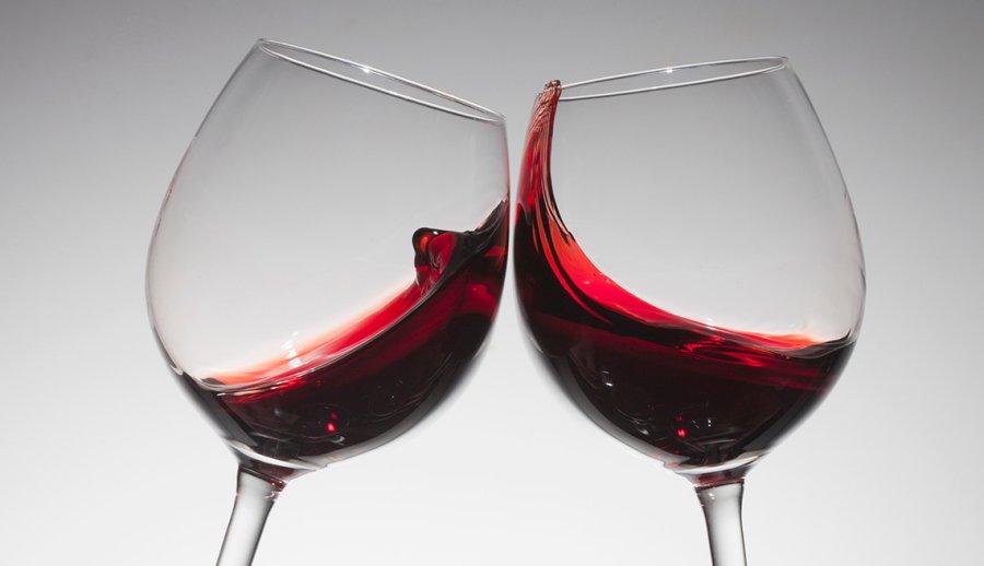 Tomar Vino Tinto Para Bajar El Colesterol