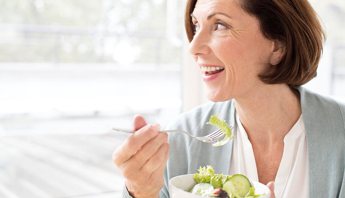 diferencia entre dieta mediterránea y dieta cetosis