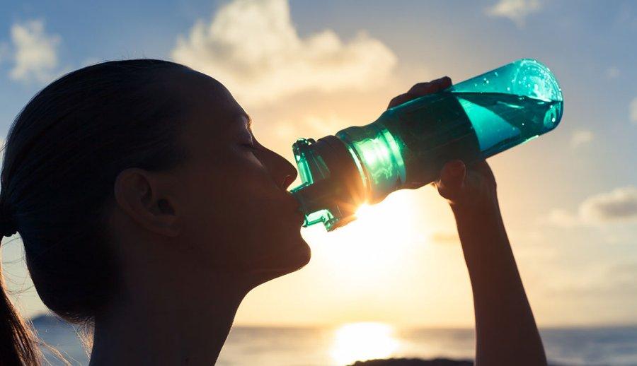 Tomar Agua Para Perder Peso