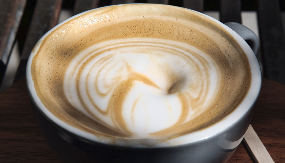 Java Jolt: Coffee May Boost Longevity