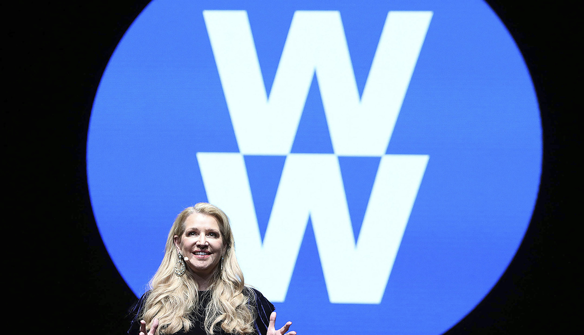 weight watchers is changing its name and its mission