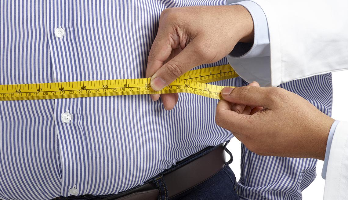 Calcular indice de masa corporal en libras y pies
