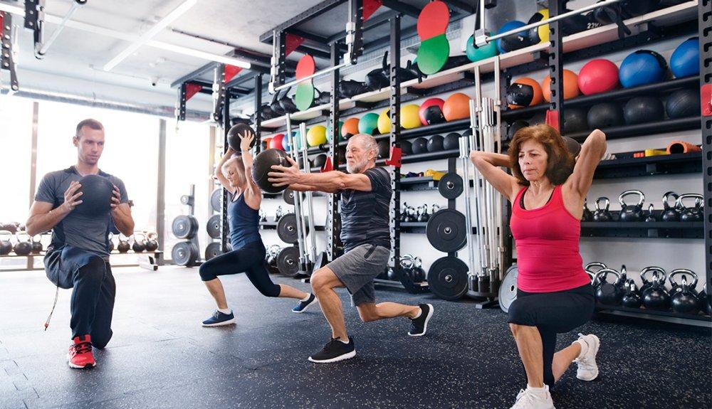 Healthy Living – Fitness, Nutrition, Wellness – AARP