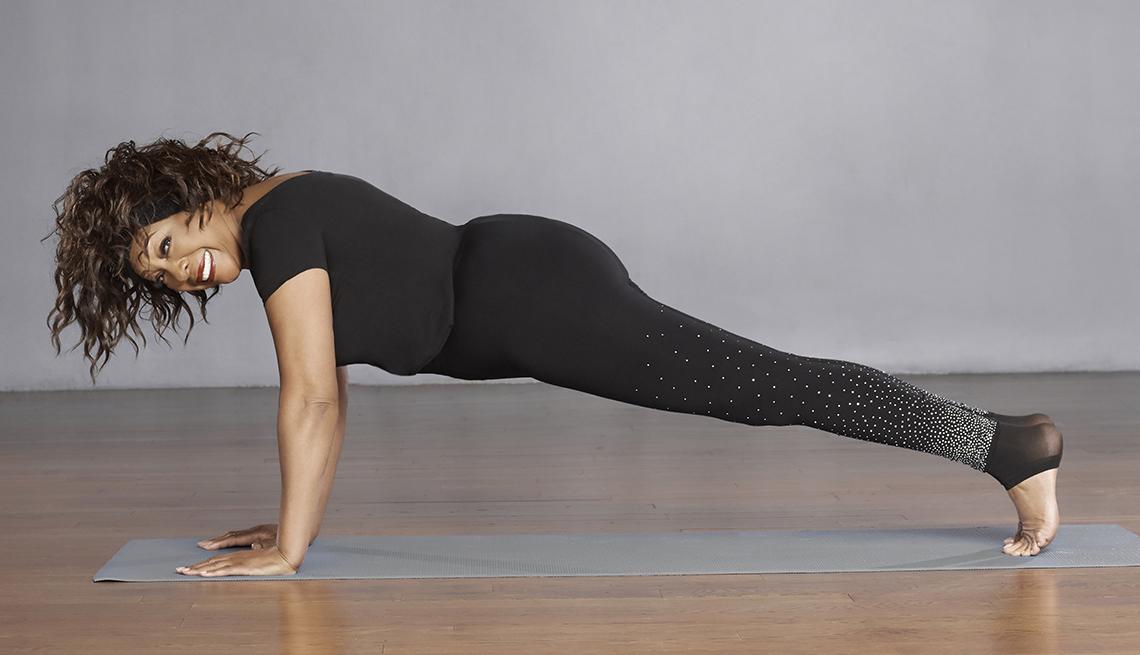 Mary Wilson Yoga