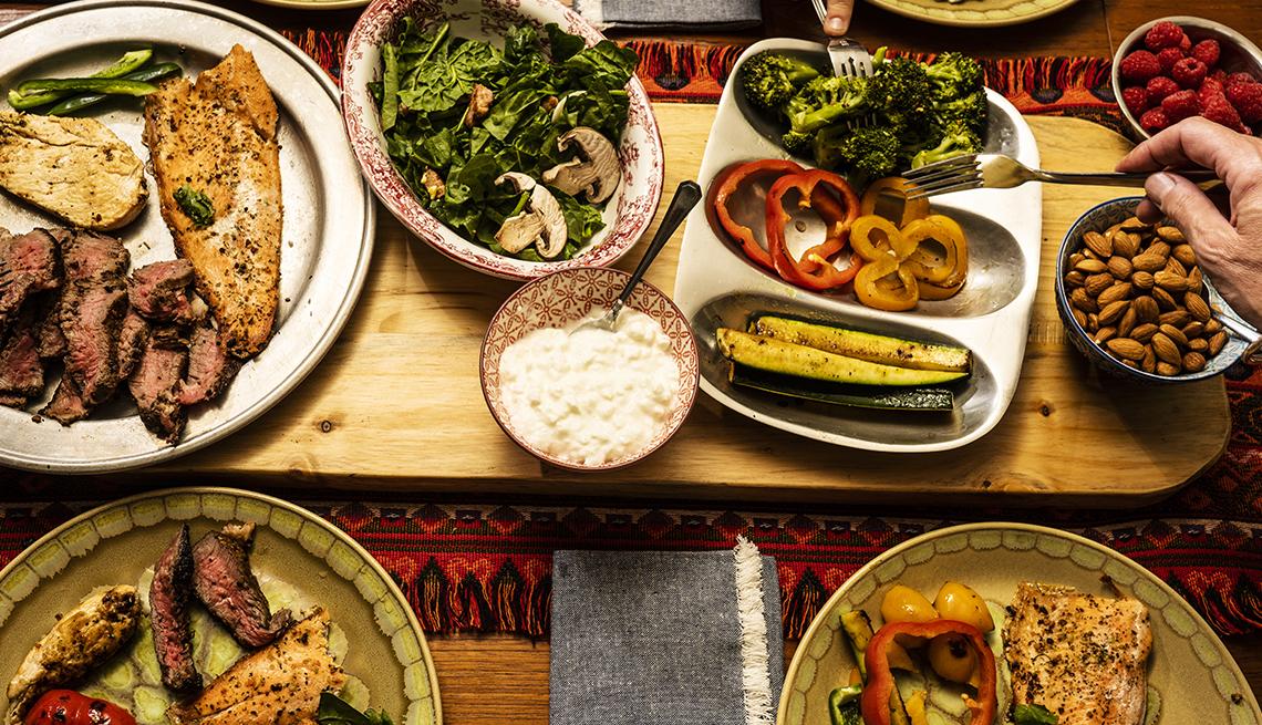 efectos a largo plazo de la dieta cetosis