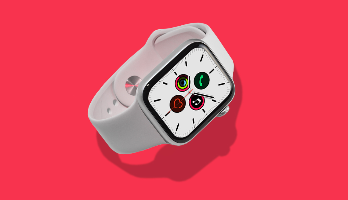 apple watch fitness tracker
