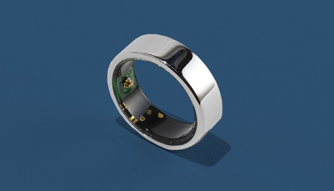 oura ring fitness tracker