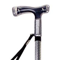t shape cane handle
