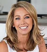 headshot of denise austin