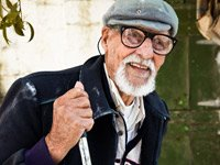 One in three residents of the Greek island of Ikaria reaches age 90.