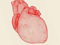 Corazón - latidos irregulares del corazón pueden estar relacionados con un mayor riesgo de demencia y de Alzheimer