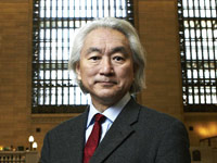 Michio Kaku - Physics of the future