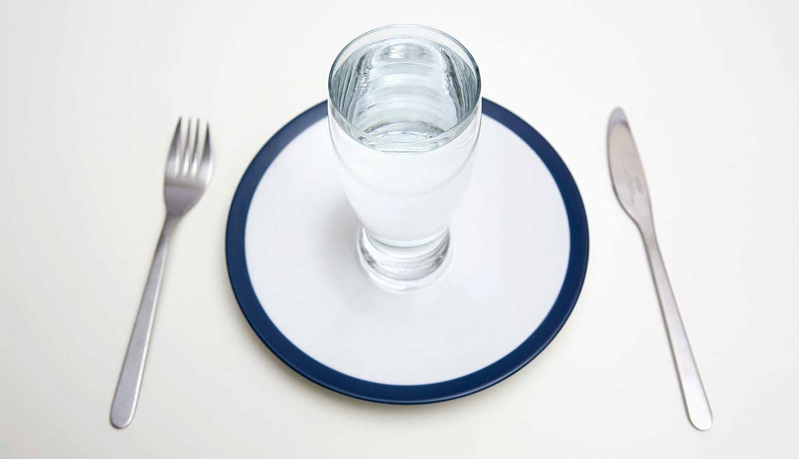 Simpelist Weight Loss Diet Water