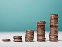 Pila de monedas cada vez mayores a la derecha, Lo que usted necesita saber para ahorrar dinero en 2013 para la Parte D de Medicare