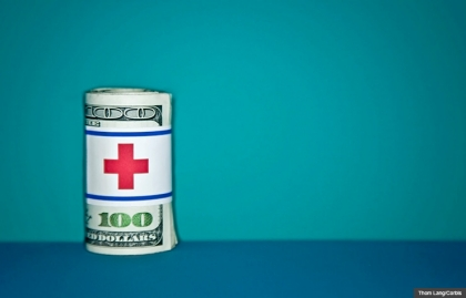 Costos de la salud al retirarse