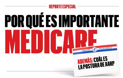 Por qué es importante Medicare - AARP