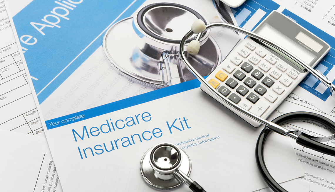Drop in Premiums for Medicare Advantage Plans Expected