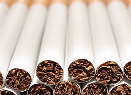 Pare de fumar - Foto de unos cigarrillos