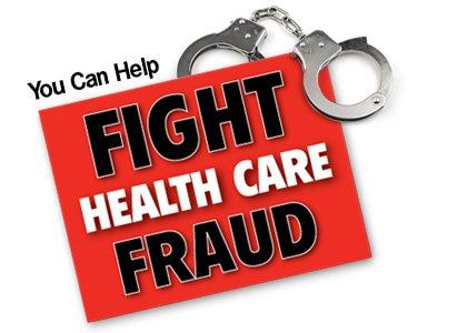 Fight Health Care Fraud