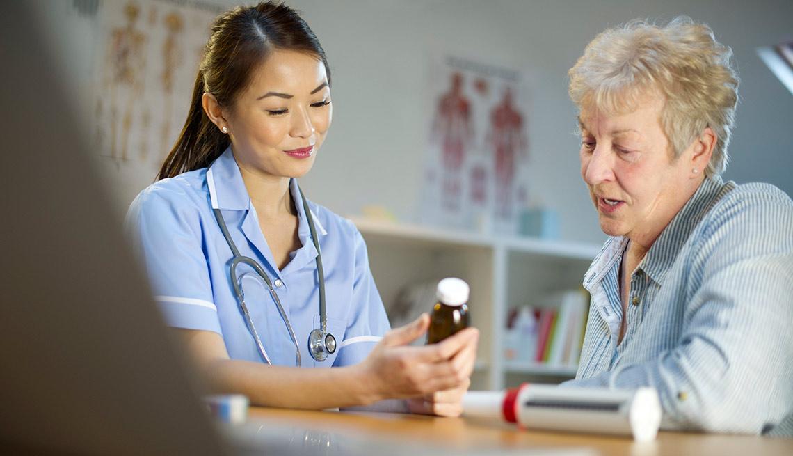 Cuestionario para los nuevos beneficiarios de Medicare