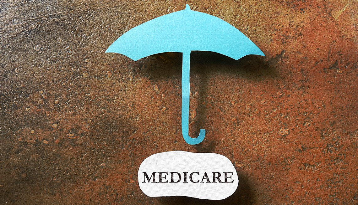 AARP Our Plan to Protect Medicare