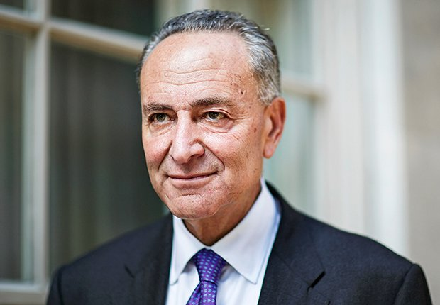 Senador Charles Schumer