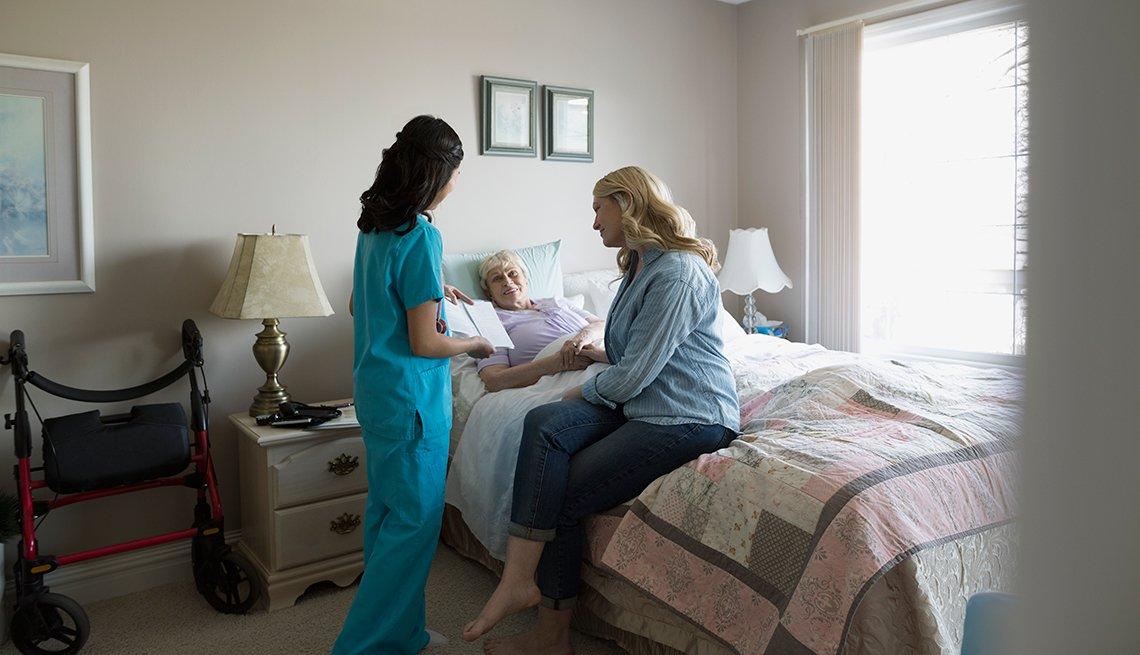 pre-hospice palliative care