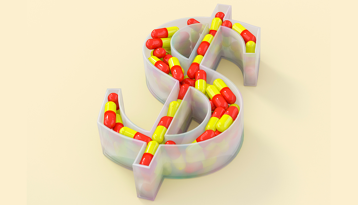 Medicare Part D cost will go down