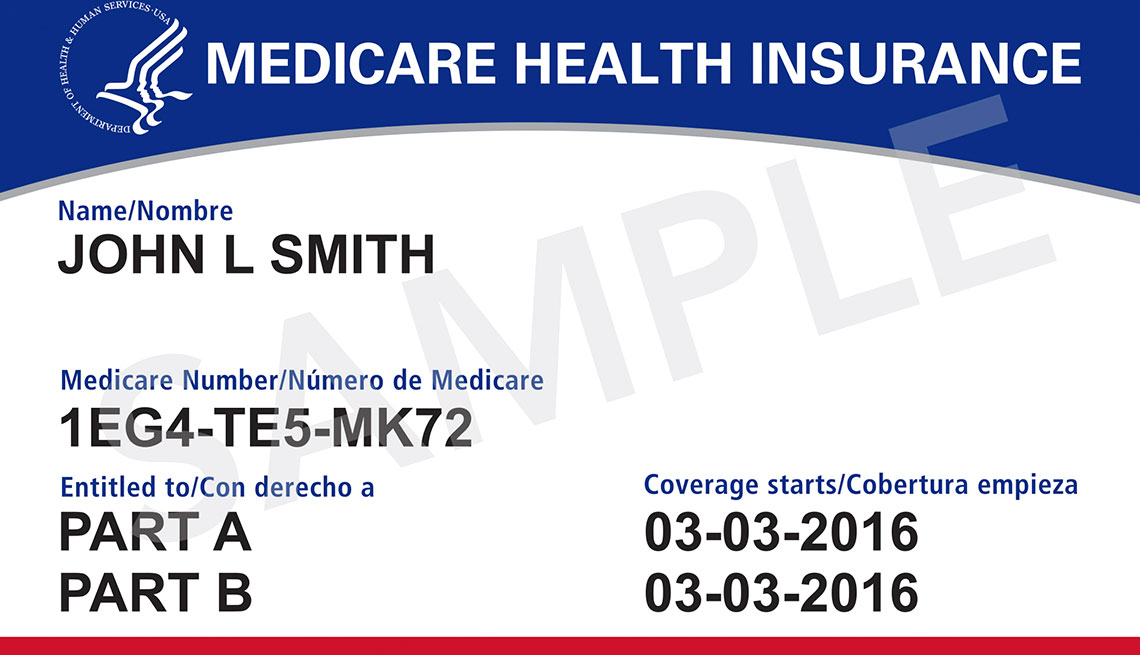 New Medicare Card When Will Yours Arrive