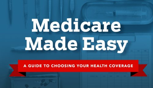 Medicare Eligibility, Open Enrollment, Benefits and more