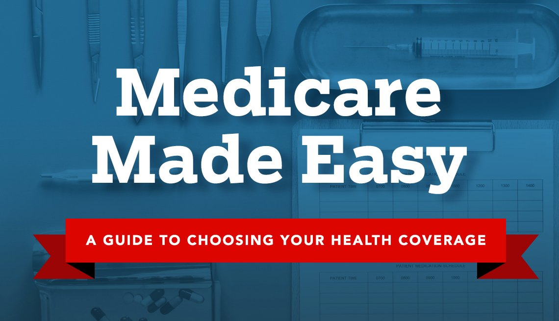 Medicare Made Easy Promo