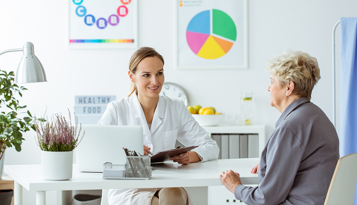 Nutrition Counseling: An Underutilized