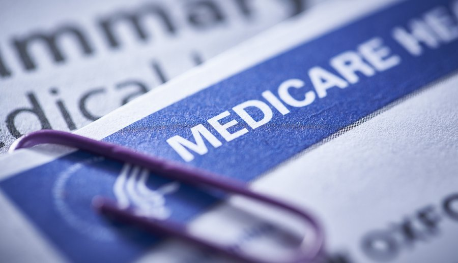 What Are The 4 Types Of Medicare