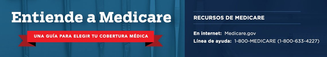 Entiende a Medicare