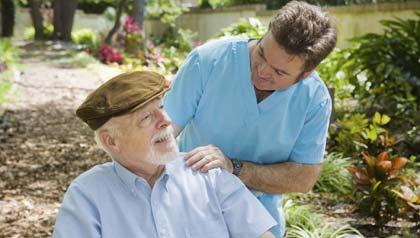 Caregiving Labor Love Resources Responsibility