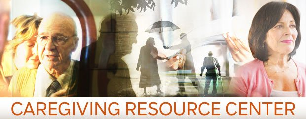 Caregiving Resource Center