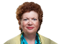 Robyn Golden is a member of the AARP Caregiving Advisory Panel.